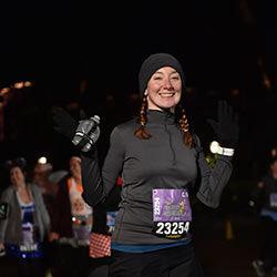 Samantha G. - Run Long Run Strong